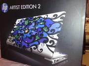 BRAND NEW HP Artist edition 2 Laptop £600