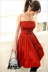Ladies Hottest Dresses