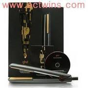 GHD 09 New style Pink hair straightener, GHD Benefit Hair Straightener