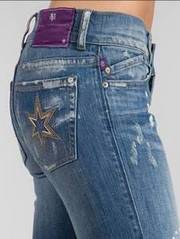 DVB Victoria Beckham Jeans