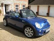 Mini Cooper S for sale in London