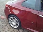 Alfa Romeo GT Designo Bertone Limited Edition 2009 fully loaded