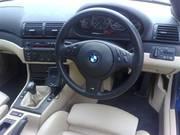 BMW 330ci M Sport Coupe (2004)