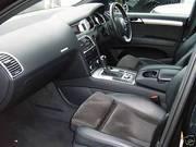 2007 Audi Q7 3.0 TDi Quattro S-Line