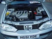 2001 Rare Renault Megane 16v Fidji