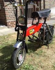 Monkey bikes For Sale