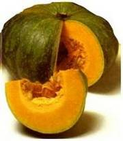 Jamaican Pumpkin (Jamaica,  Caribbean)