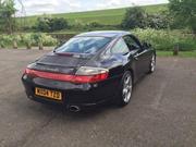 2004 Porsche 911 2004 PORSCHE 911 CARRERA 4S BLACK