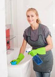 Regular cleaning contractor - St. Albans