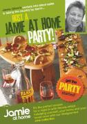 Jamie at Home Party Consultant Available to host a party for you!